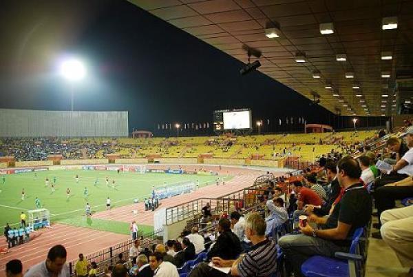 كأس أمم إفريقيا..المنتخب المغربي يجري مبارياته بهذا الملعب (صور)