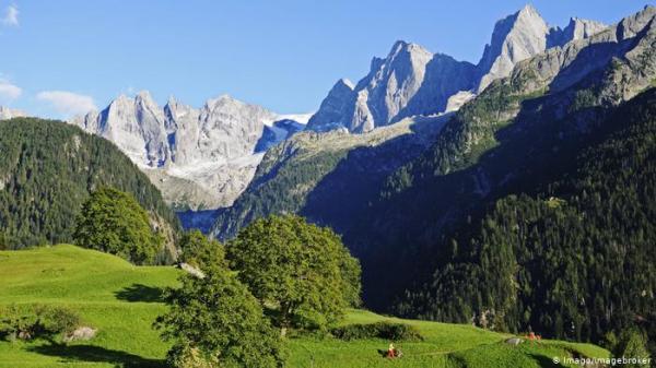 """دراسة: سكان سويسرا لا يستطيعون إنتاج ما يكفيهم من """"فيتامين د"""""""