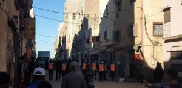 الدار البيضاء: جريمة قتل بشعة راح ضحيتها شيخ في ثاني أيام شهر رمضان