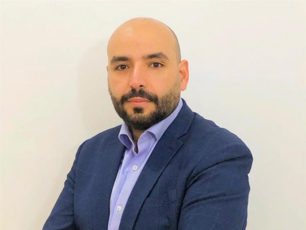 """تعيين المغربي ياسين القباج مديرا للموارد البشرية بشركة """"JTI"""" إيطاليا"""