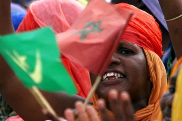المغرب ينوي بناء ملعب رياضي متعدد الاختصاصات بموريتانيا