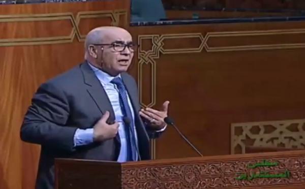 برلماني يشن هجوما لاذعا ضد رئيس الحكومة: أنتم حكومة فاشلة وستقتلون المغاربة(فيديو)