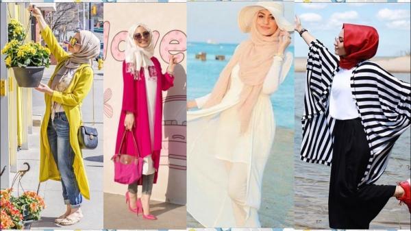 فتياتنا بين الحجاب وصرعة الأزياء