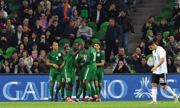 كأس إفريقيا للأمم 2019: نيجيريا تكشف لائحة المنتخب