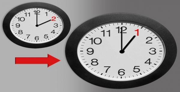 """حكومة """"العثماني"""" تستعد للعودة إلى الساعة """"القديمة"""" في هذا التاريخ"""