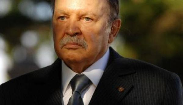 الحالة الصحية لبوتفليقة تعود مجددا للساحة الجزائرية : مصادر تقول أنه في مصحة بجنيف