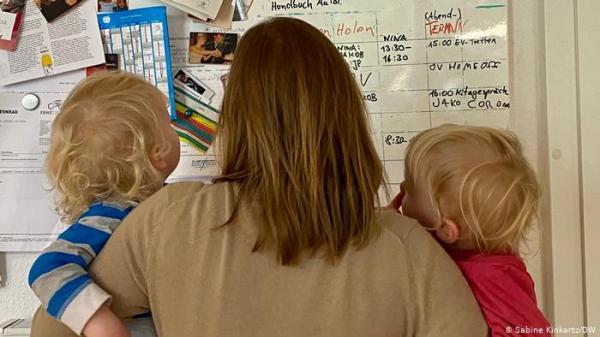 دراسة جديدة لصندوق النقد الدولي :الأمهات تحمّلن الجزء الأكبر من تداعيات جائحة كورونا