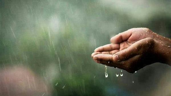 أفضل الأدعية عند نزول المطر