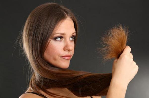 أطعمة تقضي على صحة شعرك