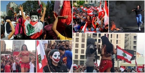 """فيسبوكيون : """"فـ 5 أيام ديال الشطيح"""".. اللبنانيون حققوا ما لم يستطع المغاربة تحقيقه لسنوات طوال"""