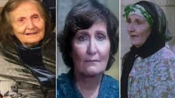 وفاة الفنانة المصرية نادية رفيق عن عمر ناهز 85 عاما