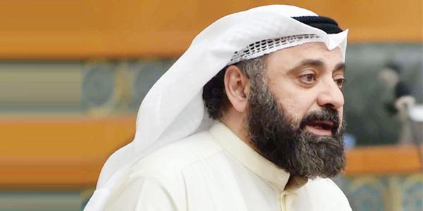 نائب كويتي: تصويت الكويت ضد المغرب لاستضافة مونديال 2026 لا يُمثلنا وسأسائل وزير الرياضة