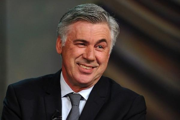 """أول تعليق لـ""""أنشيلوتي"""" بعد عودته لـ""""ريال مدريد"""""""