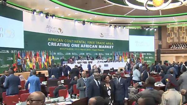دولة أفريقية تُعلن منح تأشيرة دخول مجانية لجميع المسافرين الأفارقة