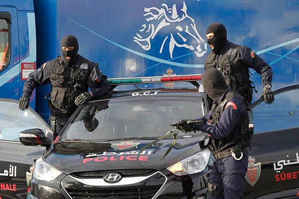 فرقة جديدة لمكافحة العصابات تجوب شوارع أكادير