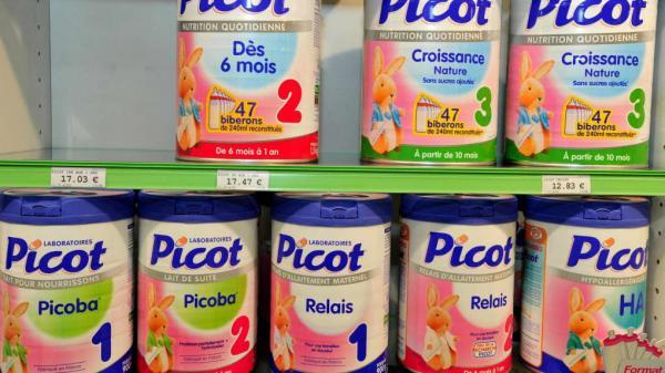 سحب فرنسا لأنواع من حليب الرضع لخطورتها يثير هلع الأمهات ومختبر مغربي يدخل على الخط