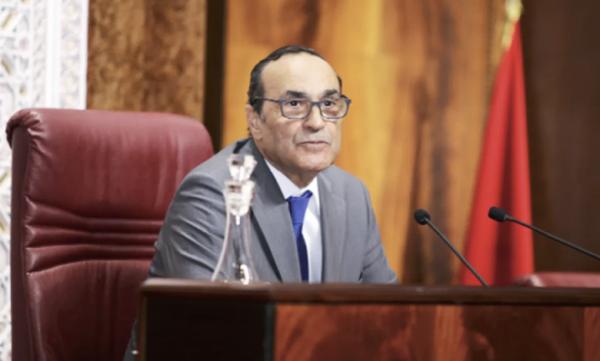 المالكي يعرب عن اندهاشه عقب إدراج مشروع قرار بالبرلمان الأوروبي حول توظيف مزعوم للقاصرين من طرف المغرب في أزمة سبتة