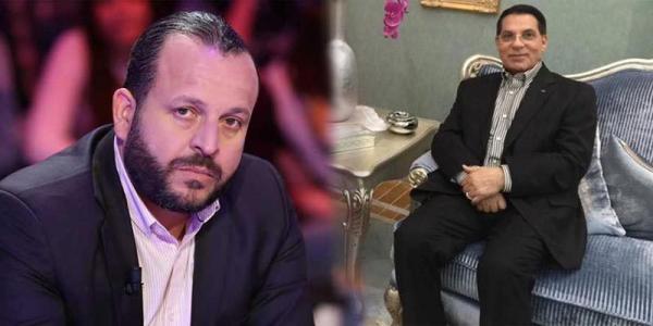 زين العابدين بن علي يترك رسالة صوتية للشعب التونسي