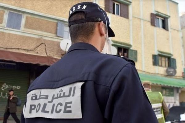 """سلاح الشرطة يوقف صاحب """"تريبورتور"""" عرّض أمنيّين للخطر"""