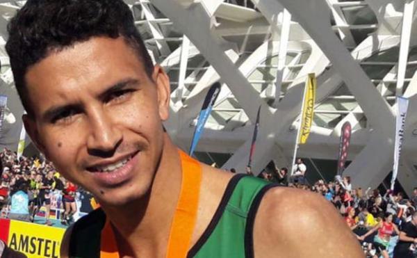 """نهاية """"مؤسفة"""" لعداء عداء مغربي عالمي سبق له رفض تمثيل الفريق الوطني في أولمبياد """"ريو"""""""