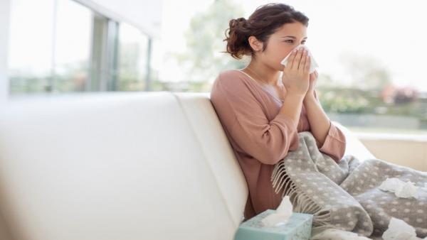 هل يمكن الوقاية من نزلات البرد؟