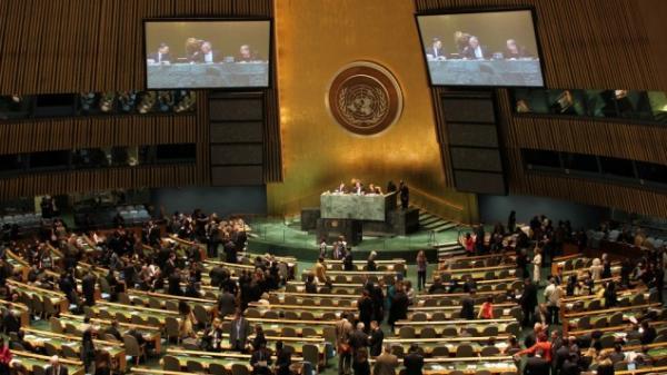 الصحراء المغربية: الأمين العام للأمم المتحدة يذكر بمرتكزات الموقف المغربي