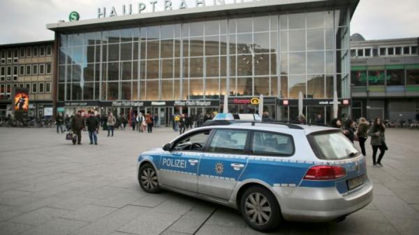 ألمانيا: 50 عربة شرطة لإنهاء شجار عائلي