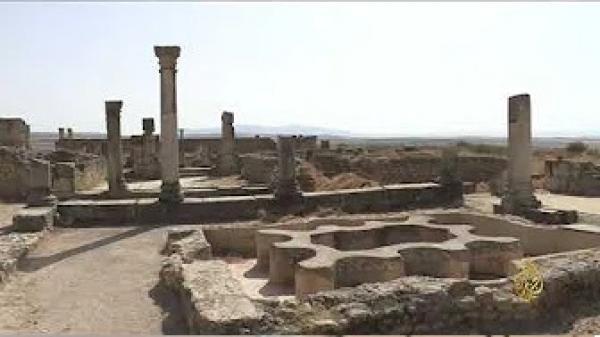 90 مليون درهم مجموع مداخيل المواقع الأثرية بالمملكة خلال النصف الأول من سنة 2019