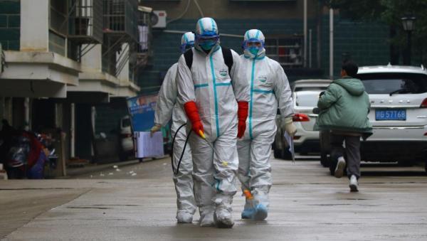 """الصين تعترف بارتفاع متزايد في أعداد المصابين بوباء """"كورونا"""" القاتل والرعب يجتاح دول العالم"""