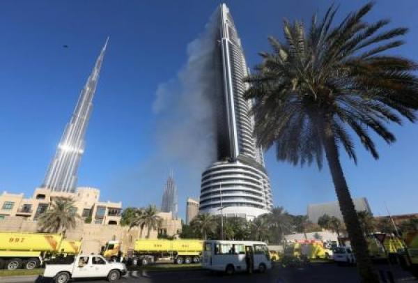دبي تستقطب أكثر من 8 ملايين سائح خلال 6 أشهر