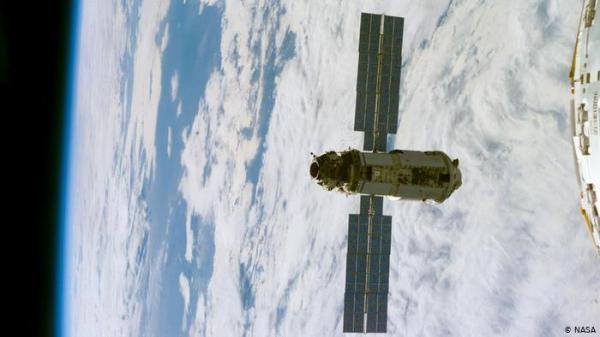 ناسا تطلق ساعة ذرية قد تغير طريقة اكتشاف الفضاء