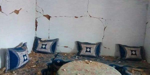 هزات أرضية ارتدادية وسط المغرب تثير رعب المواطنين (صور)