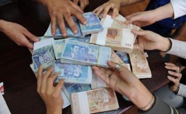شركة خاصة تستحوذ على الملايير من الصفقات وتمنع صرف رواتب مستخدميها بالأعياد الوطنية