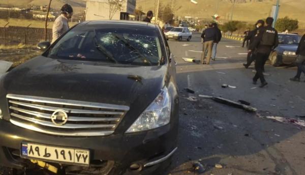 التحقيقات تكشف عن معطيات مثيرة حول طريقة اغتيال إسرائيل لأبرز علماء الطاقة النووية بإيران