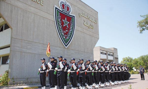 الحموشي يقدم خدمة كبيرة للشباب الراغبين في اجتياز مباراة الأمن الوطني