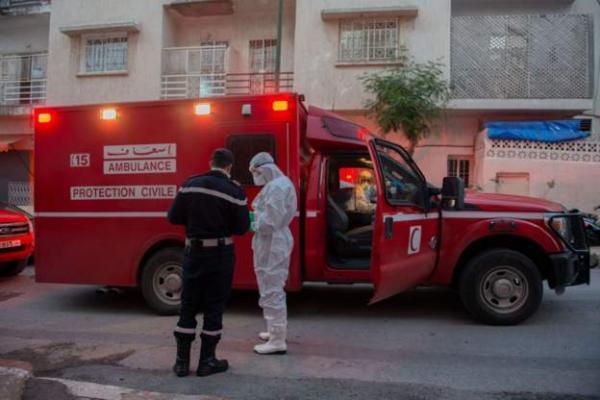 عاجل...ارتفاع آخر في عدد المصابين الجدد بفيروس كورونا وتسجيل 4 وفيات في 24 ساعة الأخيرة