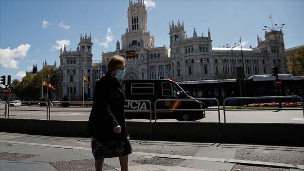 مجلس النواب الاسباني يصادق للمرة السادسة والأخيرة على تمديد حالة الطوارئ حتى 21 يونيو