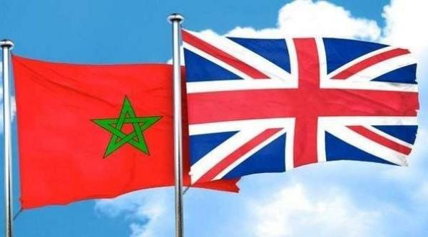 ما هي الأهداف الرئيسية لحوار الأعمال بين المغرب وبريطانيا الذي أطلق بلندن؟