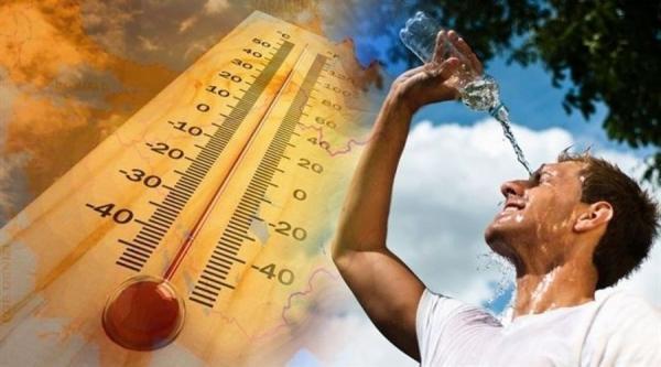 الأرصاد الجوية.. سنة 2020 السنة الأكثر حرارة على الإطلاق في المغرب