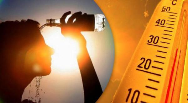 انتبهوا...ارتفاع كبير في درجة الحرارة والمحرار يسجل 44 درجة بعدد من مناطق المملكة
