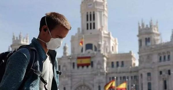 إسبانيا تعيد فرض إغلاق جزئي بسبب انتشار فيروس كورونا