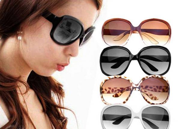 70e1da7c1 كيف تختارين النظارات الشمسية المناسبة لشكل وجهك؟
