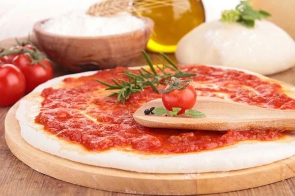 طريقة تحضير صلصة البيتزا الإيطالية