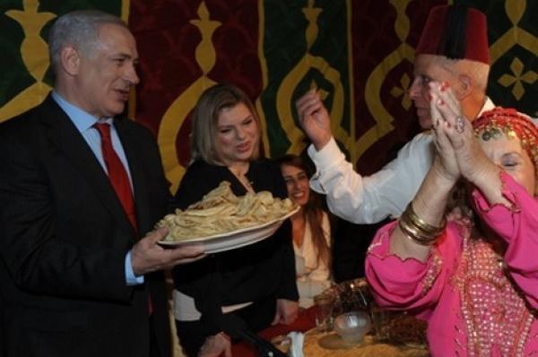"""الإعلام الإسرائيلي يؤكد مجددا...""""ناتانياهو"""" سيحل بالمغرب وهذا موعد الزيارة"""