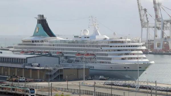 أستراليا تمدد حظر دخول السفن السياحية إلى مياهها الإقليمية لـ 3 أشهر إضافية