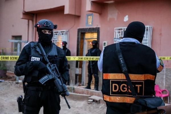 تفكيك خلية إرهابية جديدة بـالراشدية موالية لـداعش