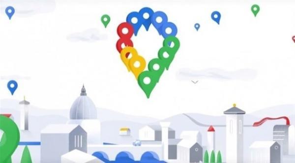 """إصدار جديد من غوغل مابس لأندرويد و""""آي أو إس"""""""
