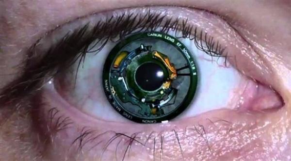 علماء يبتكرون عينا اصطناعية تحاكي العين البشرية