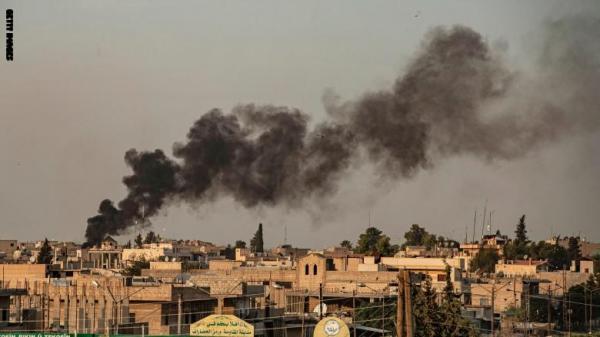 15 قتيلا في الهجوم التركي شمال شرق سوريا