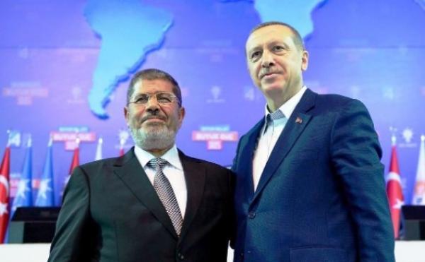 أردوغان: جثمان مرسي يرعب السيسي ولا أصدق أن وفاته طبيعية